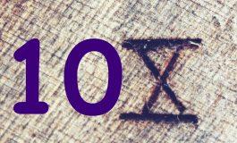 10 octombrie. Misterul lui 10.10. Semnificatii numerologice