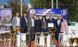 Deţinuţii s-au întrecut la Mioveni la Olimpiada dedicată lor