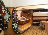 Când moartea aduce bani frumosi ! Firmele de pompe funebre anunță profituri record - In Argeş, afacerea duduie mai ceva ca florariile