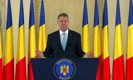 Președintele Klaus Iohannis comemorează 3 ani de la Colectiv, chiar la locul tragediei
