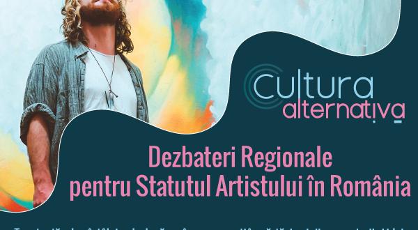 EVENIMENT ! Mâine, statutul artistului în România se dezbate şi la Curtea de Argeș – VINO ŞI TU SĂ-ŢI SPUI PĂREREA !
