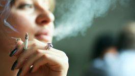 Depresia, în creştere în rândul persoanelor care au renunţat la fumat