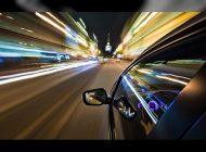 Sofer argeşean periculos ! Gonea cu 139 km/h în centrul oraşului !