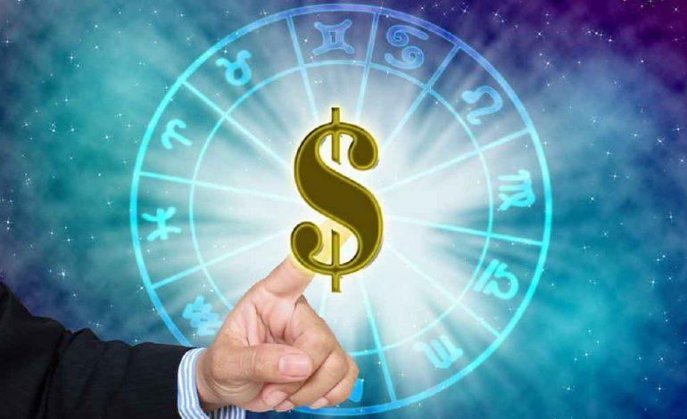 Trei zodii au noroc uriaş la bani în luna lui Cuptor