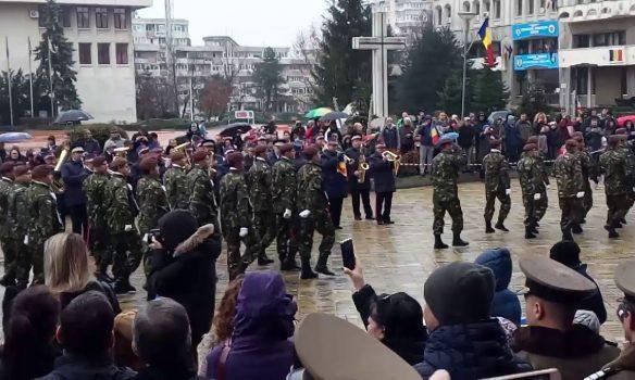 Ziua Națională a României, sărbătorită cu fast la Pitești! VEZI programul complet!