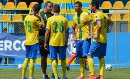 FC Farul 3 - 3 CS Mioveni / Spectacol În Liga 2
