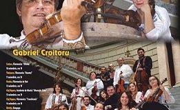Concert: Un secol de muzică românească pe scena filarmonicii