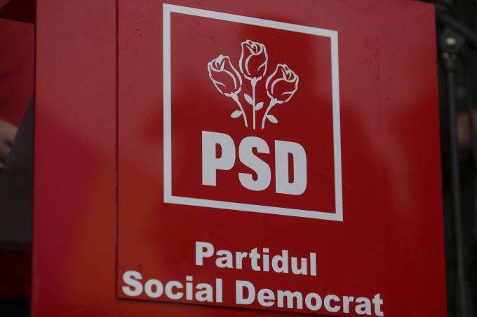 Trei parlamentari au demisionat din PSD