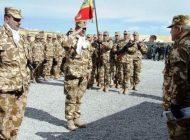 Militarii români din Afganistan, vot masiv contra PSD ! VEZI CUM AU VOTAT MILITARII ROMÂNI