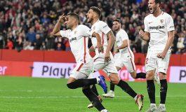 FC Sevilla - Valladolid 1 - 0 Andaluzii revin pe prima poziție în Spania