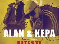 Concert: ALAN & KEPA
