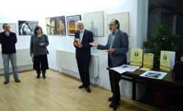 Expoziție de picturi la Centrul de Cultură și Arte ,,George Topârceanu''