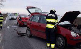 ACUM ! Accident grav in Argeş cu două victime, un copil rănit !