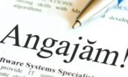 Oferta angajare în Curtea de Argeș