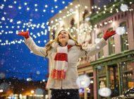 Lista celor mai spectaculoase târguri de iarnă din Europa