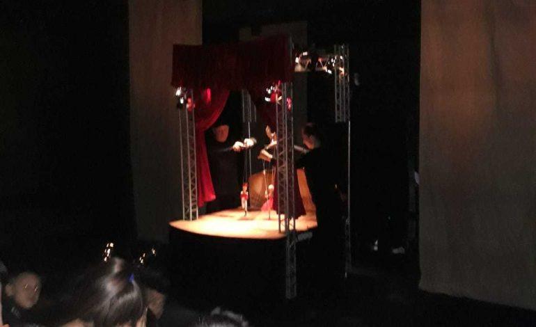 60 de copii din centrele de plasament au vizionat spectacole din cadrul Festivalul Internațional al Teatrului de Studio