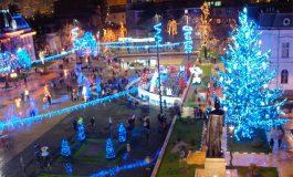 La Piteşti, Târgul de Crăciun şi Orăşelul Copiilor se deschid pe 1 Decembrie !