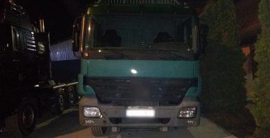SE FURĂ LEMNE LA GREU IN ARGES ! La Tigveni si Domneşti poliţiştii au făcut confiscari