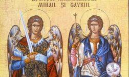 Sfinţii Arhangheli Mihail şi Gavril. Obiceiuri și tradiții