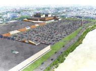 Cine forțează construcția noului mall din Pitești? Interesele economice, prioritare legislației de mediu?