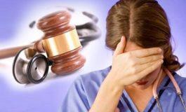 Cum se stabilește vina medicului și a spitalului în cazurile de malpraxis