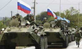 STARE de RĂZBOI la GRANIȚA ROMÂNIEI! UCRAINA a făcut pasul în conflictul cu Rusia