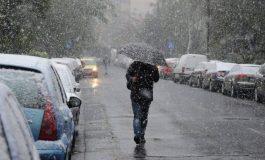Prognoza meteo - Iată când vin primele ninsori în Argeş