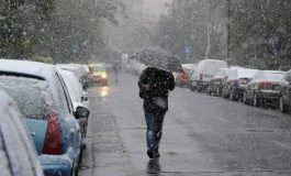 ACUM ! Cod Galben de vreme severa in Argeş - VEZI ZONELE VIZATE