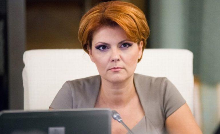 Conflicte fără sfârșit în PSD. Olguța e nemulțumită de legea offshore