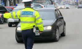 Argeșeni prinși băuți la volan ! S-au ales cu dosare penale
