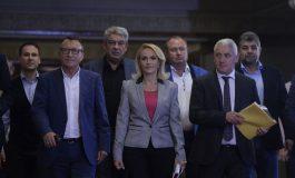 Front anti-Dragnea în Parlament: voturile controlate de puciști pot gripa majoritatea