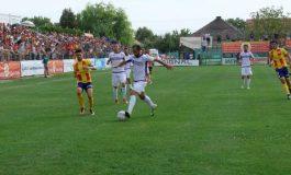 Ripensia Timișoara 1 - 1 FC Argeș Pitești