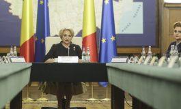 DECIZII IMPORTANTE Proiectele adoptate de premierul Viorica Dăncilă în ședința de Guvern de astăzi !