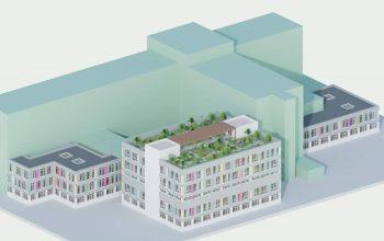 VESTI BUNE ! Spitalul Județean se modernizează şi se extinde VEZI DETALII