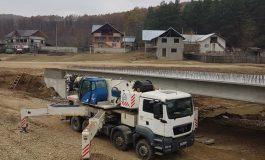 CJ Argeş la raport: stadiul proiectelor importante - Podul de la Valea Danului, Spitalul Brădet şi altele