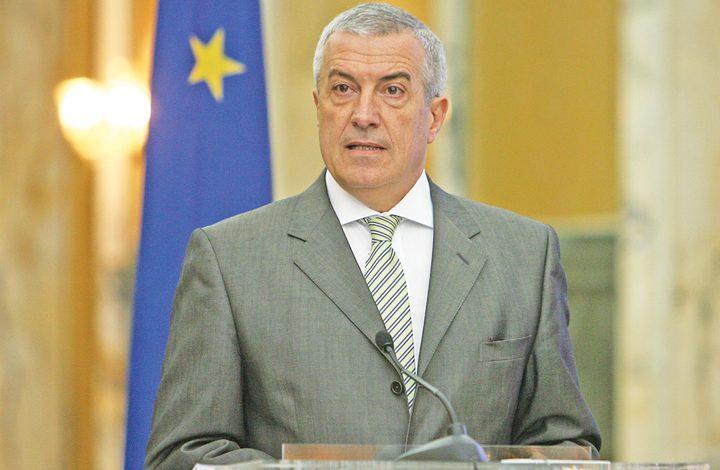 Tăriceanu: Nu mi s-a propus să devin premier și nici Coaliția nu avem intenția să o rupem