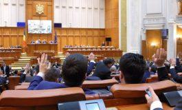 NEBUNIE în Parlament: ALDE a lăsat PSD în offside. Proiect votat alături de opoziție