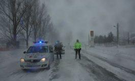 ATENTIE șoferi!Polițiștii argeșeni avertizează