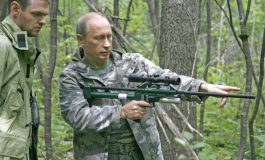 DEZASTRU în Europa! Va fi un RĂZBOI total: Vladimir Putin a CONFIRMAT