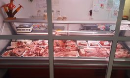 La Curtea de Argeș pesta porcină nu a mărit prețul cărnii de porc!