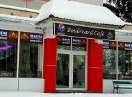 AZI se DESCHIDE!  BOULEVARD CAFE, un nou concept de cafenea in Curtea de Argeş ! MERGEM SĂ TESTĂM?