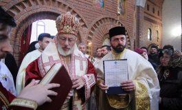 Sinodul BOR a decis: Caliopie Ichim, ridicat la rang de arhimandrit și stareț al Mănăstirii !