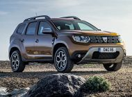 Dacia Duster rupe piața! Este in top 5