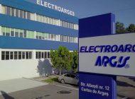 Electroargeş SA majorează programul de investiţii pe anul 2019 la peste 5.000.000 euro, pentru investiţiile în fabrica din Curtea de Argeş