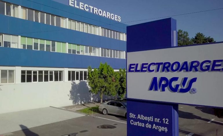 La Electroargeş SA, investiţii majore în asigurarea stabilităţii pe termen mediu şi lung