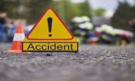 ACUM! GRAV ACCIDENT LA ALBOTA, CU 7 VICTIME