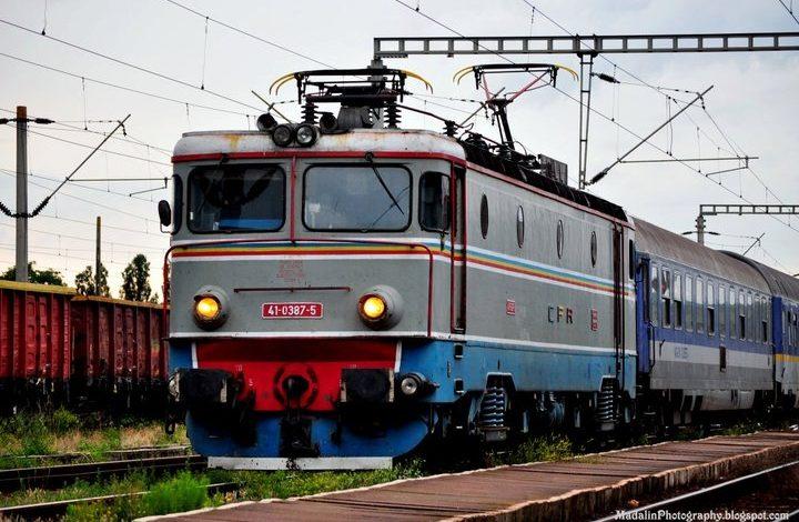 Noul mers al trenurilor din Curtea de Argeș! VEZI NOILE ORE DE PLECARE/ SOSIRE