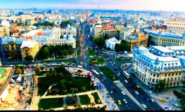 Capitala României în top mondial pentru un lucru cu adevărat spectaculos!
