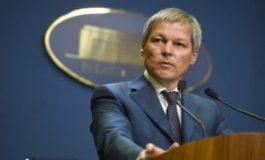 Soluția lui Dacian Cioloș împotriva legii amnistiei și grațierii
