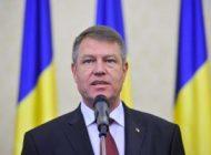 Klaus Johannis trimite înapoi în Parlament modificările aduse Legii Educației